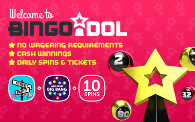 A New Bingo Site Boasting Wager-Free Promotions and Plenty of Jackpots