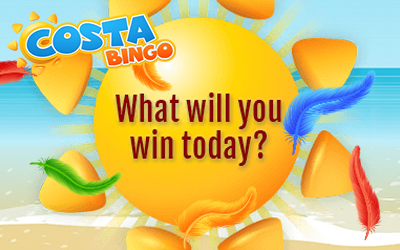 Playing Bingo Needn't Costa Fortune! Play for Free or Pennies to Win Great Cash Prizes