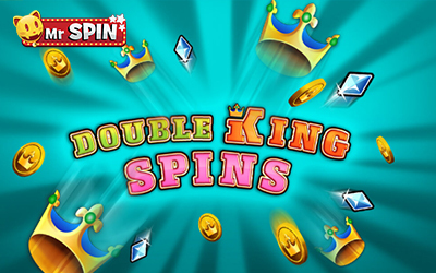 Guaranteed Bonus Spins (with No Deposit Required) on Two New Games - How Many Will You Trigger?