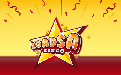 Loadsa Bingo Promotions and Loadsa Chances to Win at Loadsa Bingo This Month