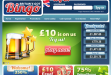 Britain's got Bingo Home Page thumbnail