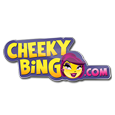 Cheeky Bingo - BLACKLISTED Logo