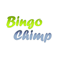Bingo Chimp - BLACKLISTED logo