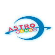 Astro Bingo - CLOSED 02/2019 logo