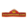 Golden Pound - BLACKLISTED Logo