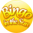 Bingo In The Sun Logo