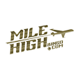 Mile High Bingo - BLACKLISTED Logo