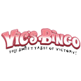 Vic's Bingo - Closed logo