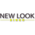New Look Bingo - BLACKLISTED logo