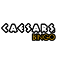 Caesars Bingo - CLOSED 3/2018 Logo