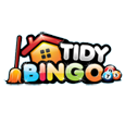 Tidy Bingo - BLACKLISTED Logo