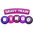 Gravy Train Bingo - BLACKLISTED logo