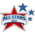 All Stars Bingo Logo