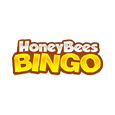 Honey Bees Bingo logo