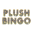 Plush Bingo - Closed 04/2019 Logo