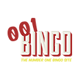 001Bingo - Closed 05/2019 Logo