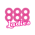 888ladies Bingo Logo