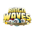 Bingo Waves logo