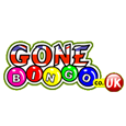 Gone Bingo - BLACKLISTED logo
