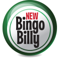 New Bingo Billy Logo