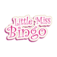Little Miss Bingo - BLACKLISTED Logo